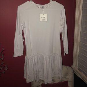 Sabo Skirt T-Shirt dress